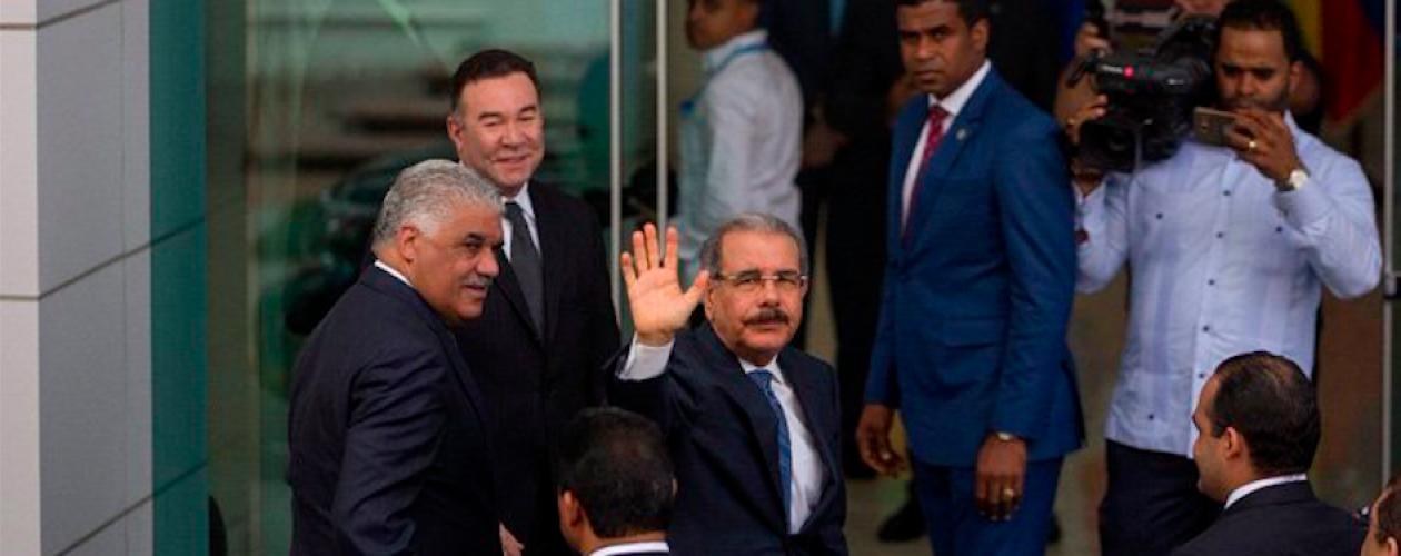 Chile podría retirarse del diálogo venezolano si no se concreta acuerdo electoral