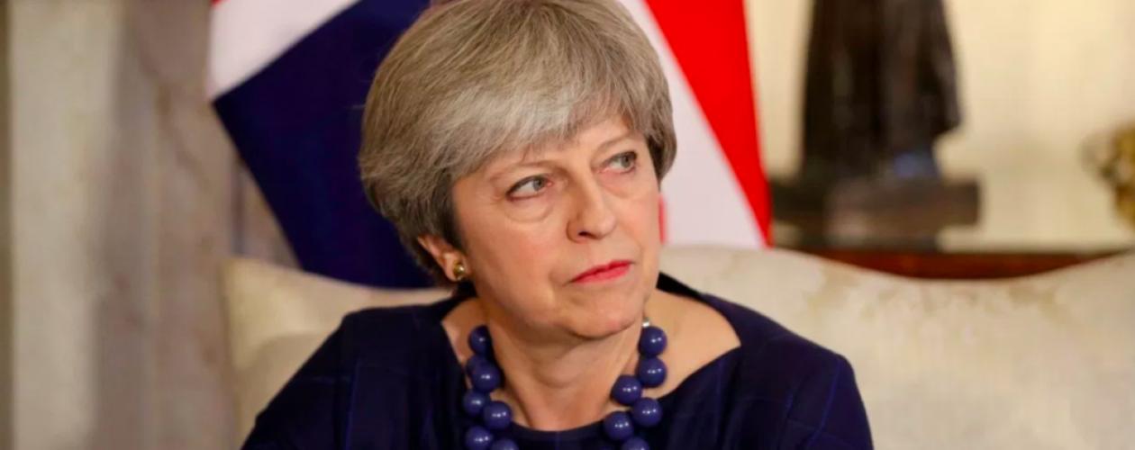 Reino Unido prohibe negocios con funcionarios de Venezuela