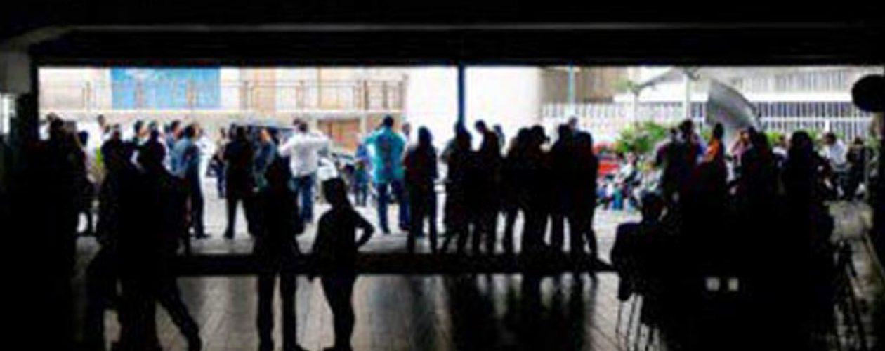 Caracas sin luz por falla en la subestación Santa Teresa