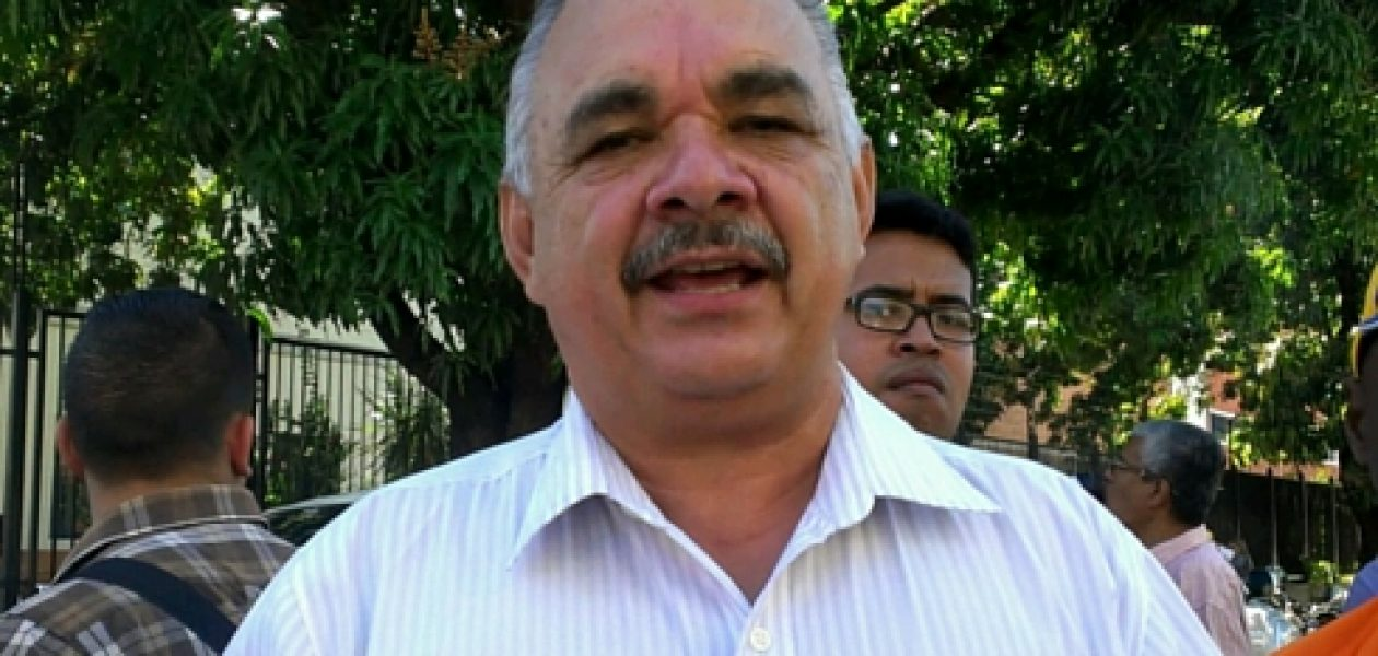 «Carta Democrática Interamericana va, así Venezuela se retire de la OEA»
