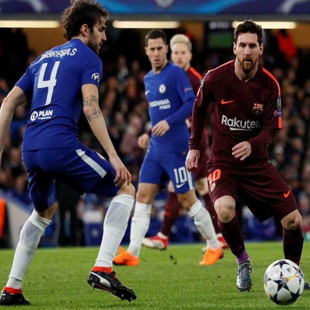 Chelsea quiere repetir el triunfo del 2012 ante el Barcelona