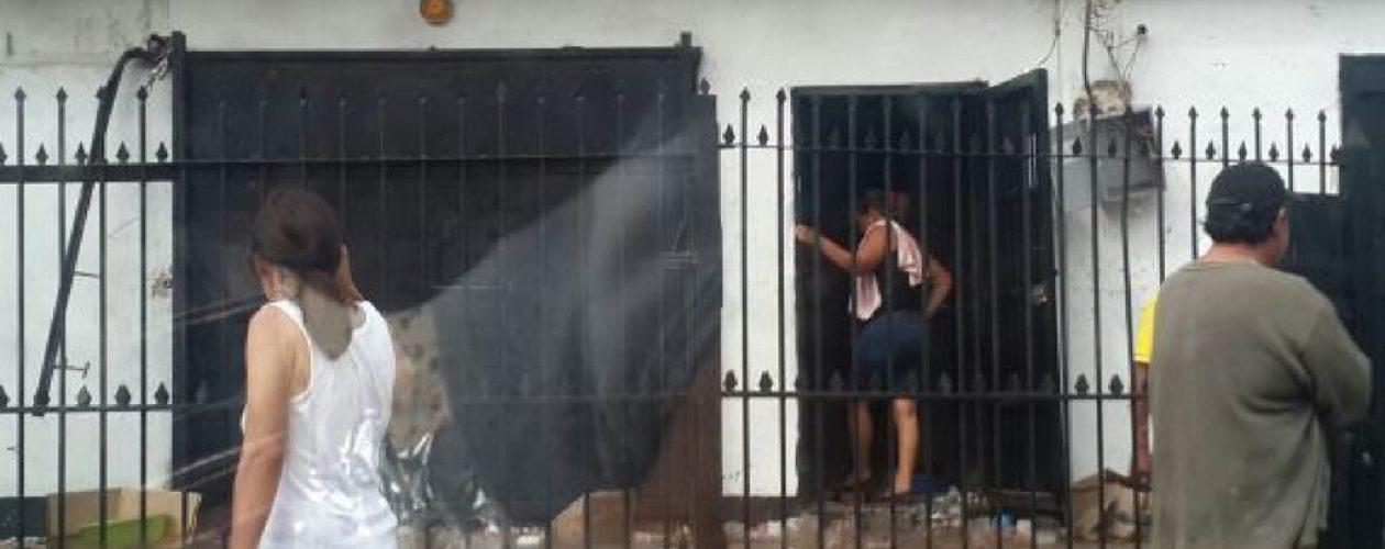 Embajador de China y policía de Bolivar discuten caso de saqueos a comerciantes asiáticos
