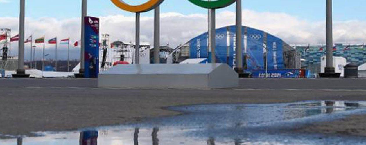 Comité Olímpico Internacional se prepara para control antidopaje