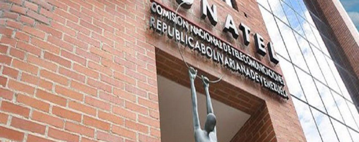 La razón por la que Conatel decidió sancionar a Televen