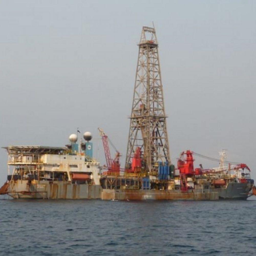 Del buque fantasma a la plafatorma Aban Pearl: más corruptelas que Saab quiere tapar