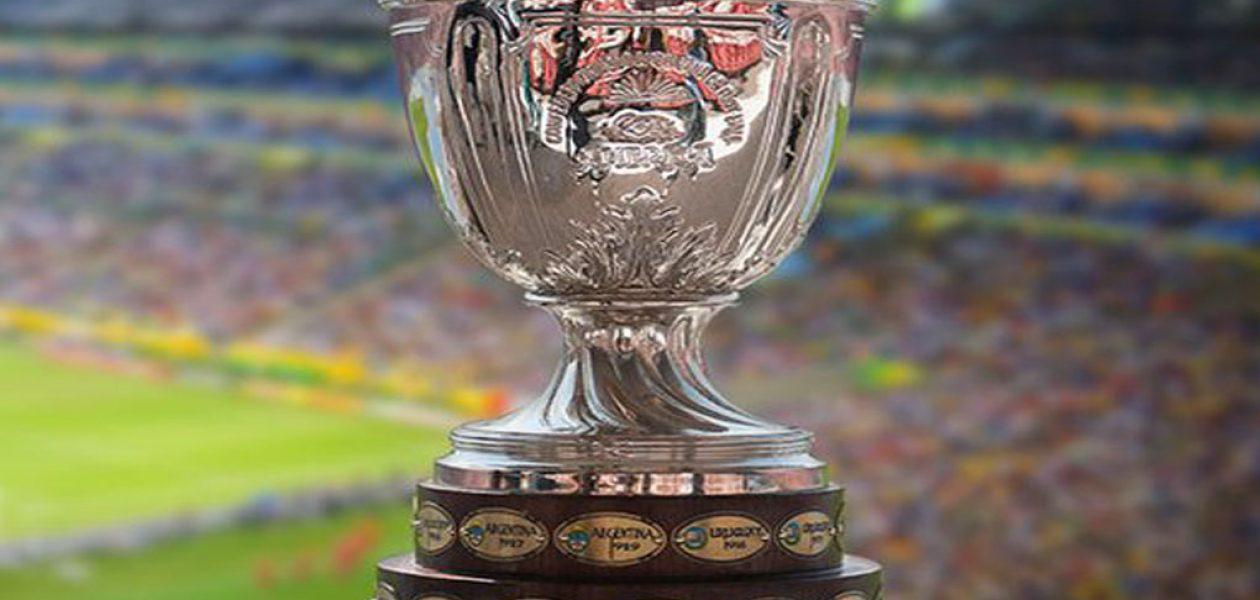 Conmebol instaura el Comité Organizador Local para la Copa América de Brasil 2019