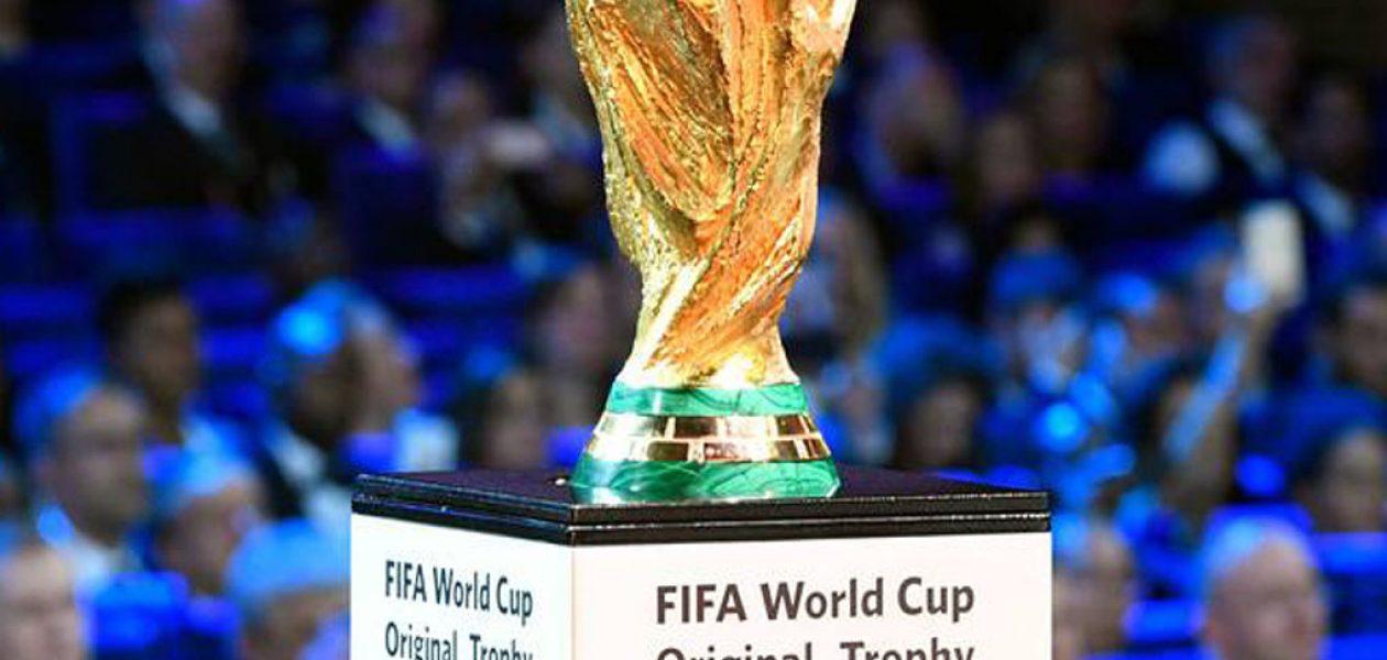 Las selecciones sudamericanas se fortalecen en Copa del Mundo Rusia 2018