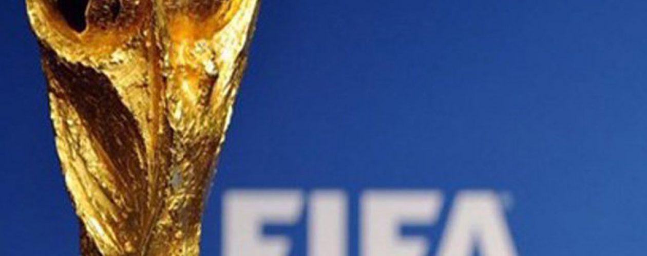El trofeo de la Copa del Mundo visitará Colombia en su gira mundial