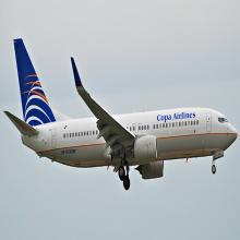 Venezuela rompe relaciones con la compañía de aviación Copa Airlines