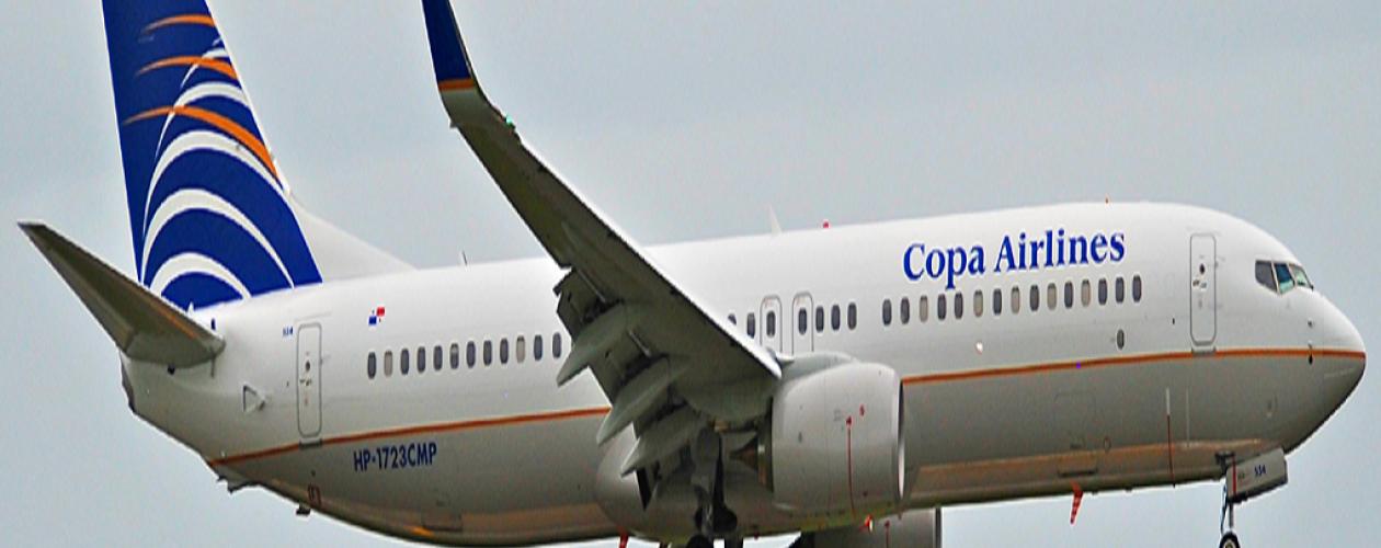 Copa Airlines restablecerá operaciones en Venezuela
