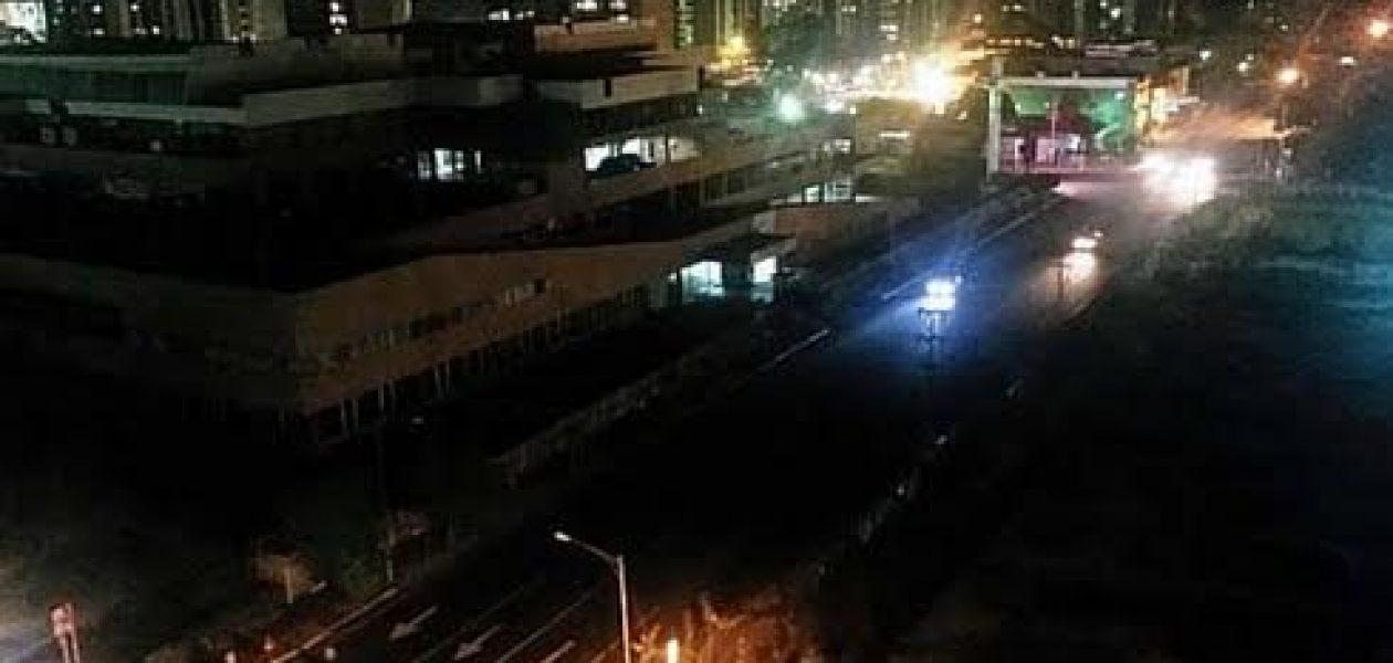 Corpoelec Guayana deja a sector Alta Vista sin luz por más de 15 horas