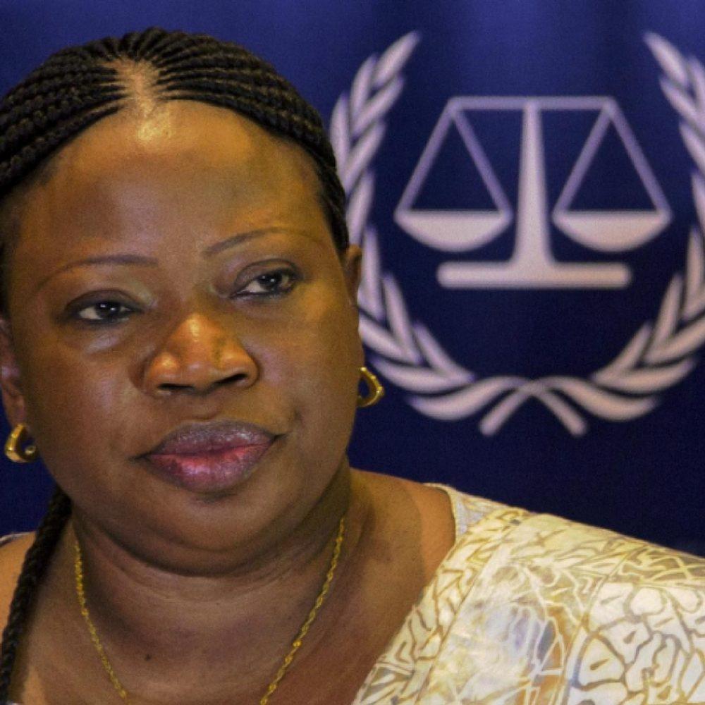 """La Corte Penal Internacional, el Parlamento Europeo y el """"Caso Venezuela»"""