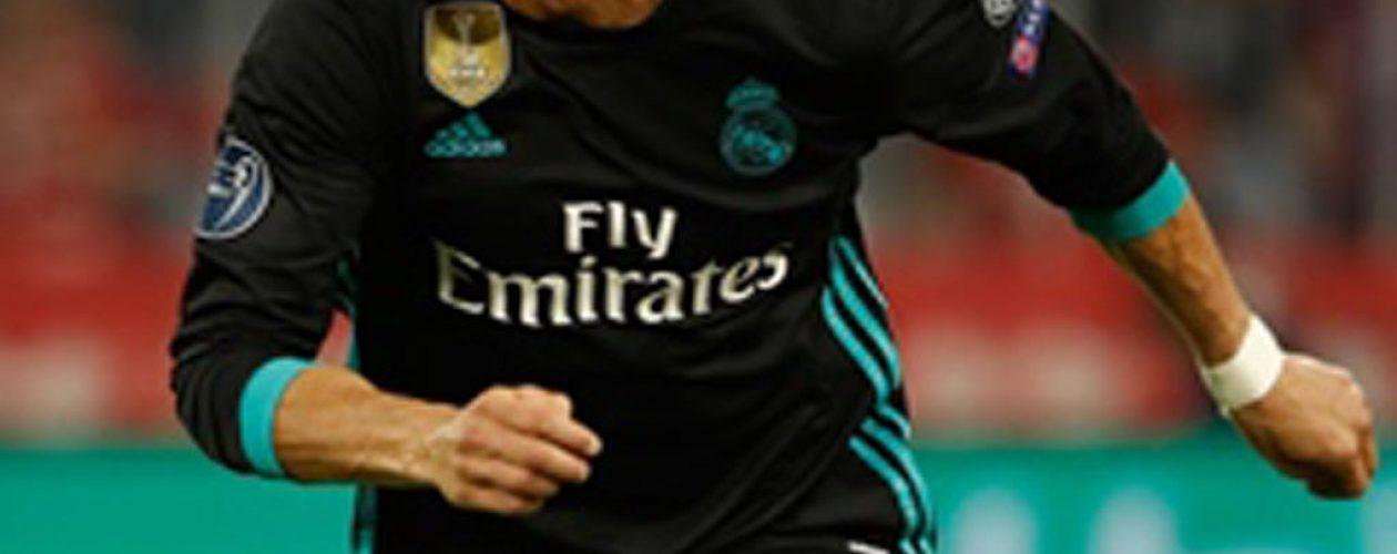 Frenaron la racha goleadora de Cristiano Ronaldo