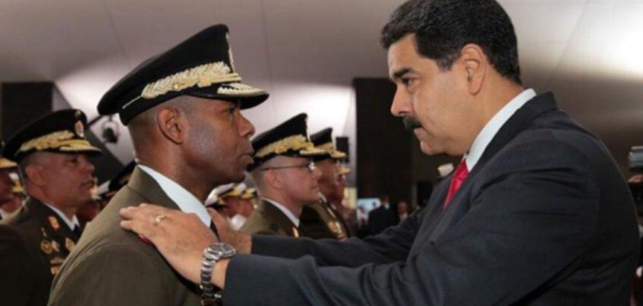 Cristopher Figuera aseguró que la muerte del mayor García Hernández fue un asesinato no un suicidio