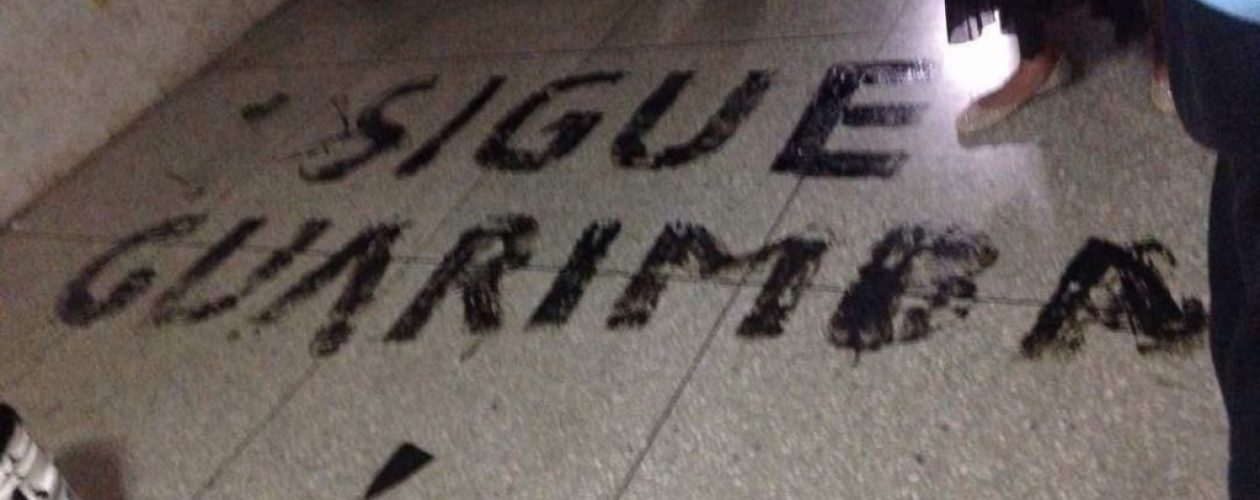 Allanamiento ilegal en Villa Latina deja tres detenidos