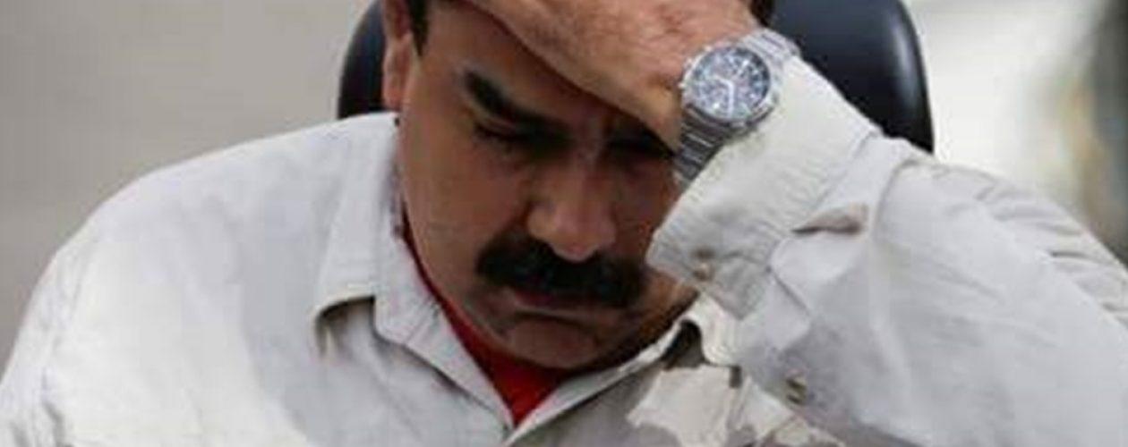 La Florida prohíbe a empresas e individuos hacer negocios con el régimen de Maduro