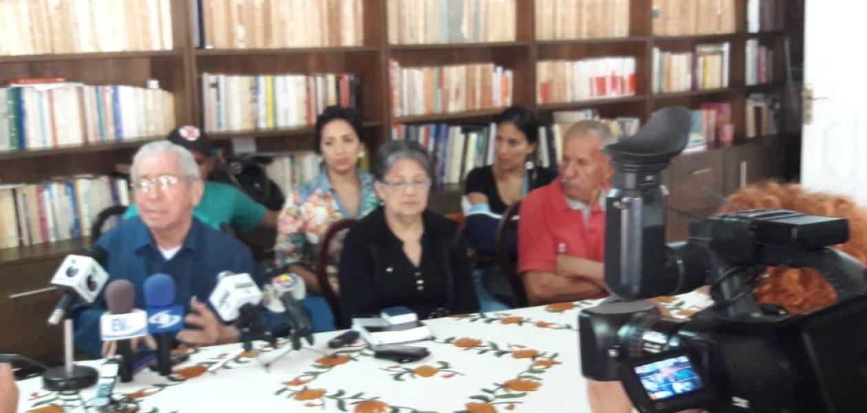 Familiares de Lisbeth Ramírez solicitarán la exhumación del cuerpo de la joven
