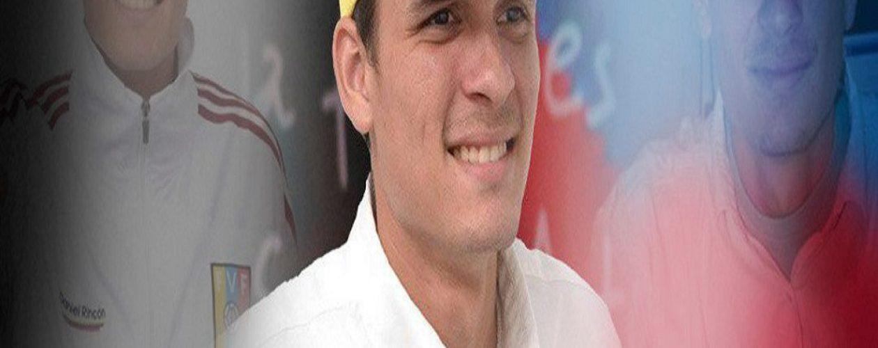 Daniel Rincón González fue secuestrado por funcionarios del Sebin