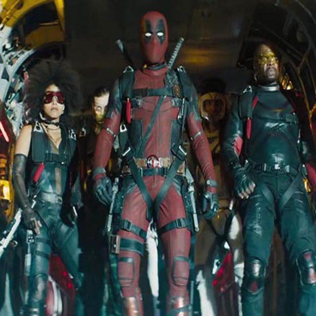 Deadpool 2 no llegará a los cines venezolanos