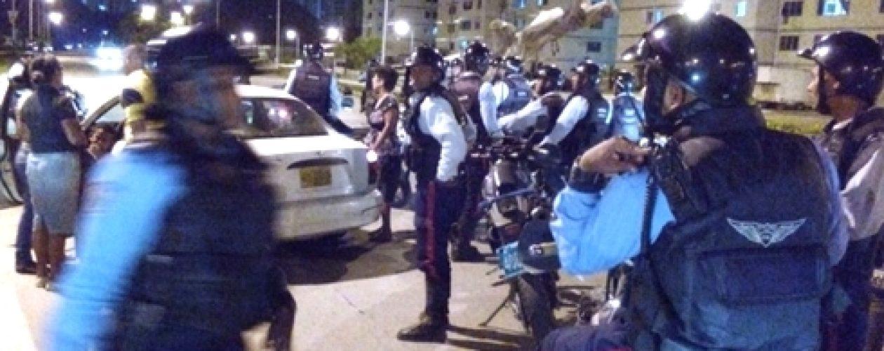 Delincuencia en Venezuela tiene a Aragua bajo ataques con granadas