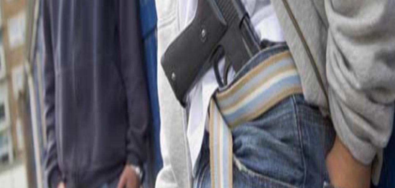 Delincuencia juvenil venezolana mata con Pico para ahorrar balas