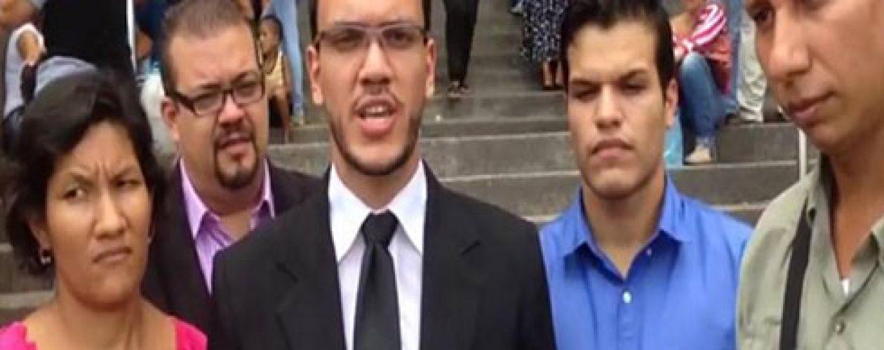 Por insalubridad y riesgo de recién nacidos demandan a Gobernador de Carabobo