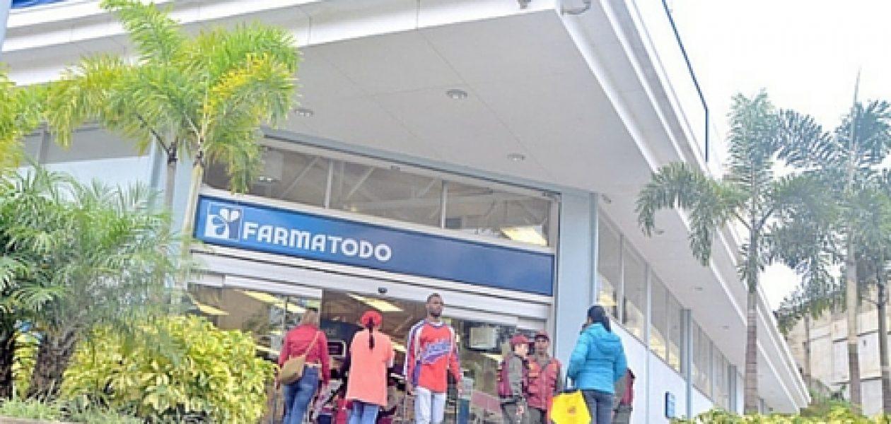 """Detienen a los """"Pranes del Bachaqueo"""" en farmacia caraqueña"""