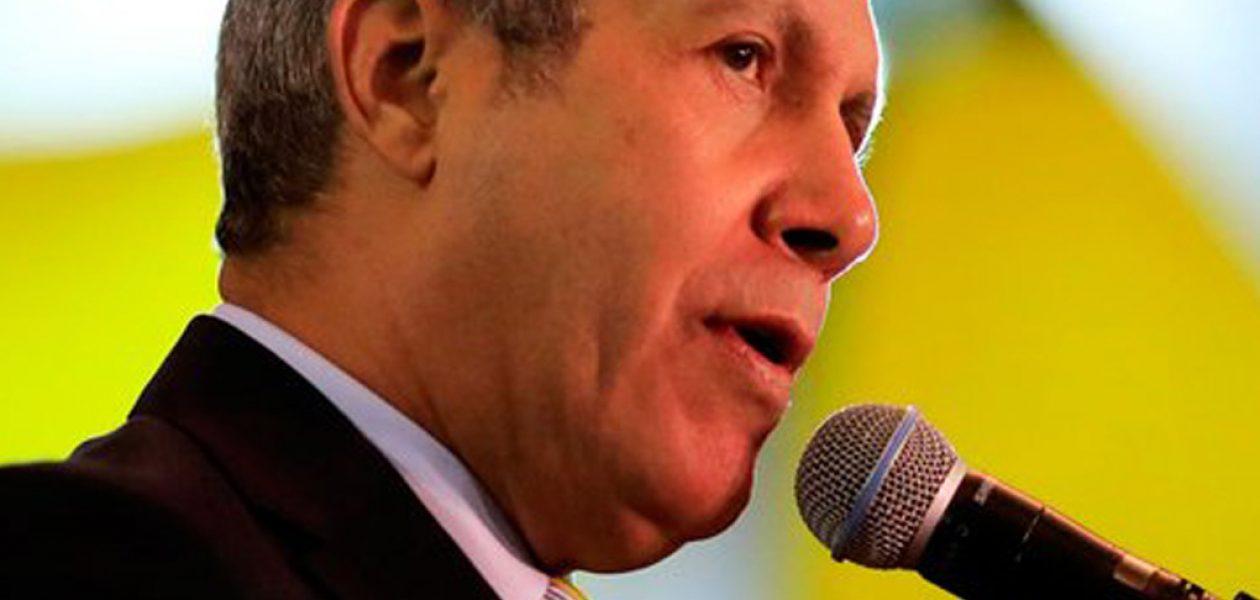 Bandera Roja también apoyará a Henri Falcón en Bolívar