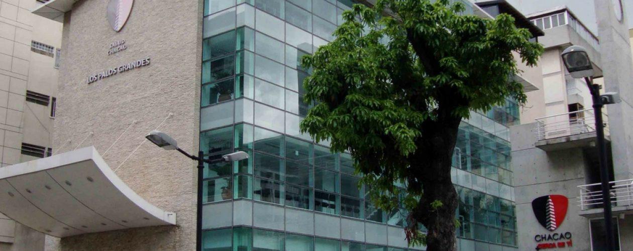 Salud Chacao atendió a 39 heridos durante protestas del 31 de mayo