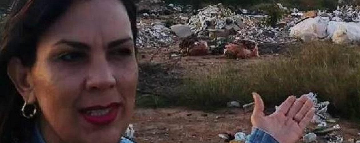 Alcaldía de Caroní dejó inconclusa obra de nuevo cementerio