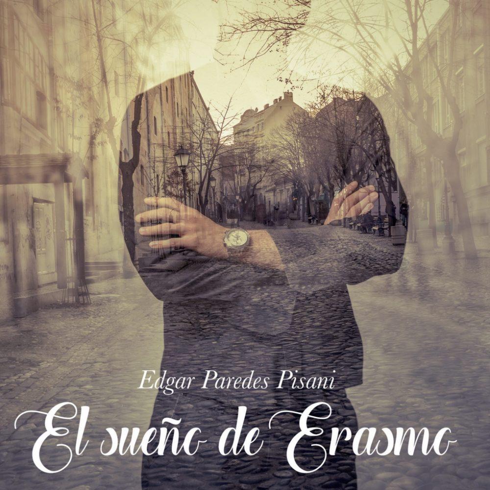 Edgar Paredes Pisani presenta su novela «El Sueño de Erasmo» en Madrid
