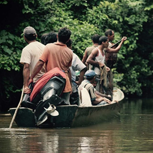 El Amparo triunfó como Mejor Película en el Festival de Cine Venezolano