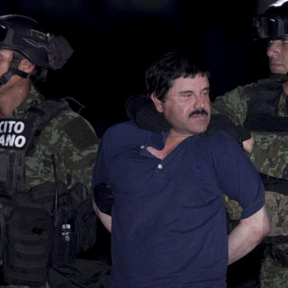 Gobierno de E.E. U.U tendrá hasta el 19 de mayo para entregar evidencias contra «El Chapo» Guzmán