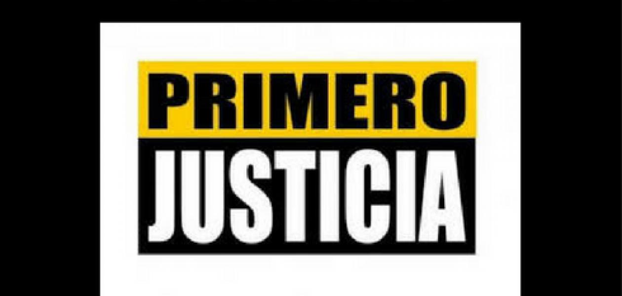 Respuesta de Primero Justicia a la Embajada de Venezuela en España