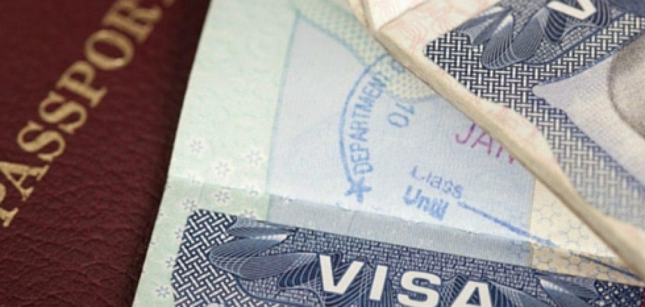 Embajada de EE UU no dispondrá de nuevas citas para visas turistas