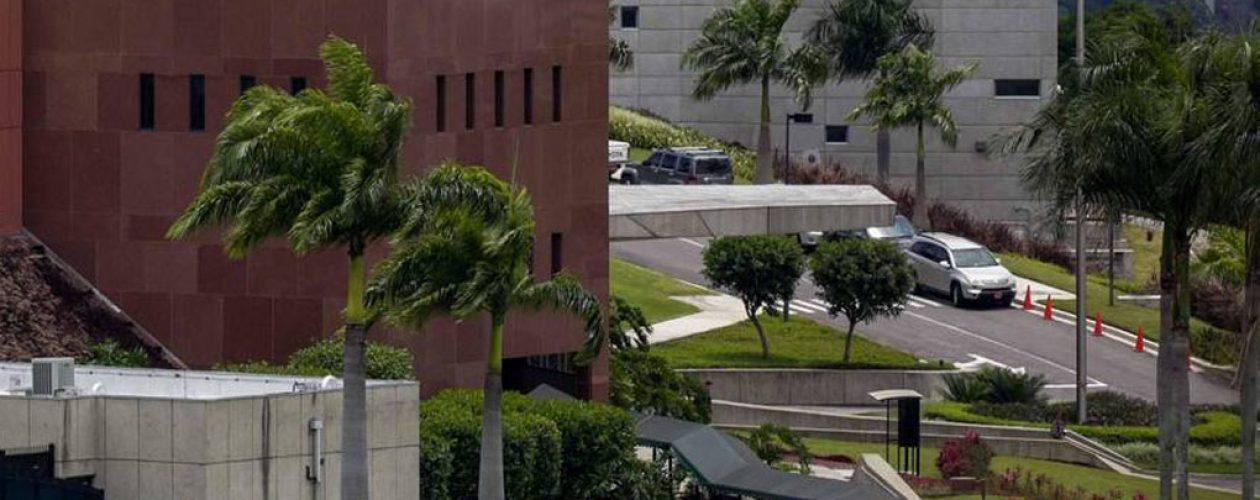 EE UU evalúa nuevas sanciones como presión al gobierno de Maduro