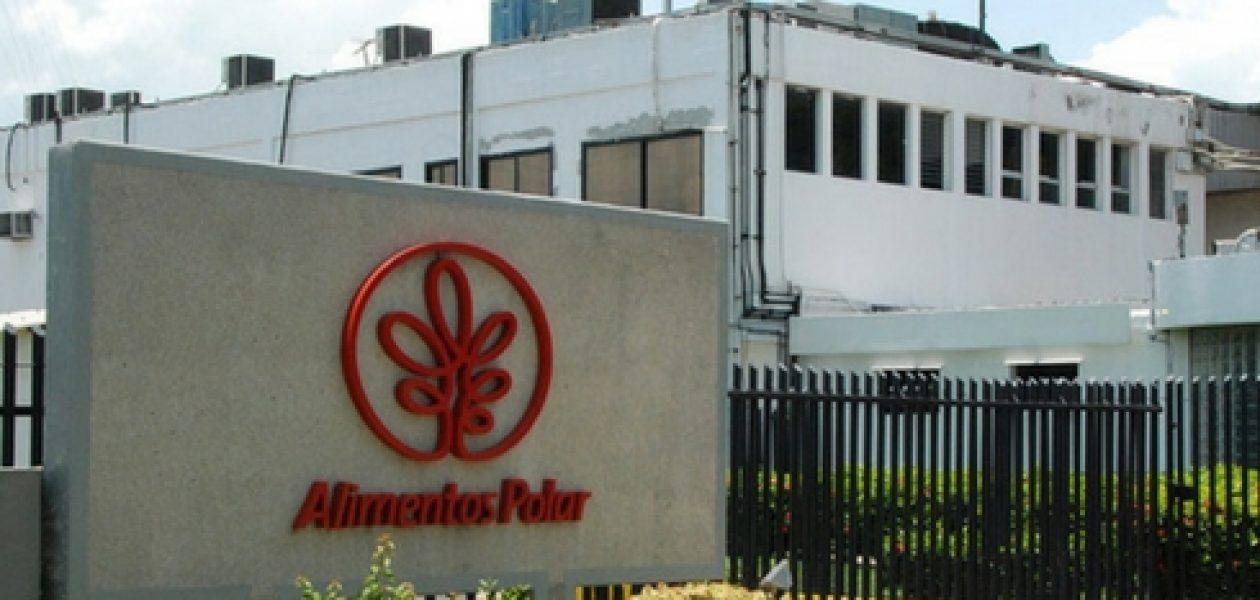 Alimentos Polar denunció manejo ilegal de dos de sus marcas (Comunicado)
