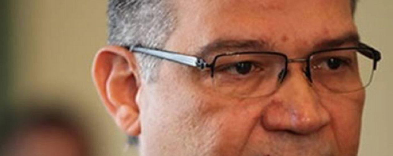 Diputado Enrique Márquez invita a los venezolanos a votar por Henri Falcón