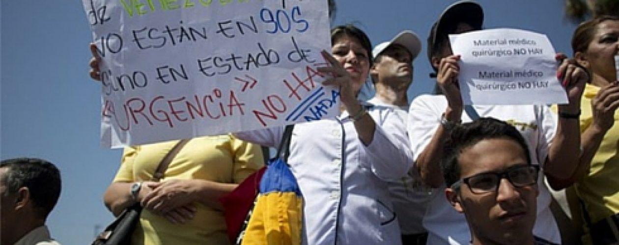 Escasez en Venezuela: Desabastecimiento de medicamentos supera el 90%