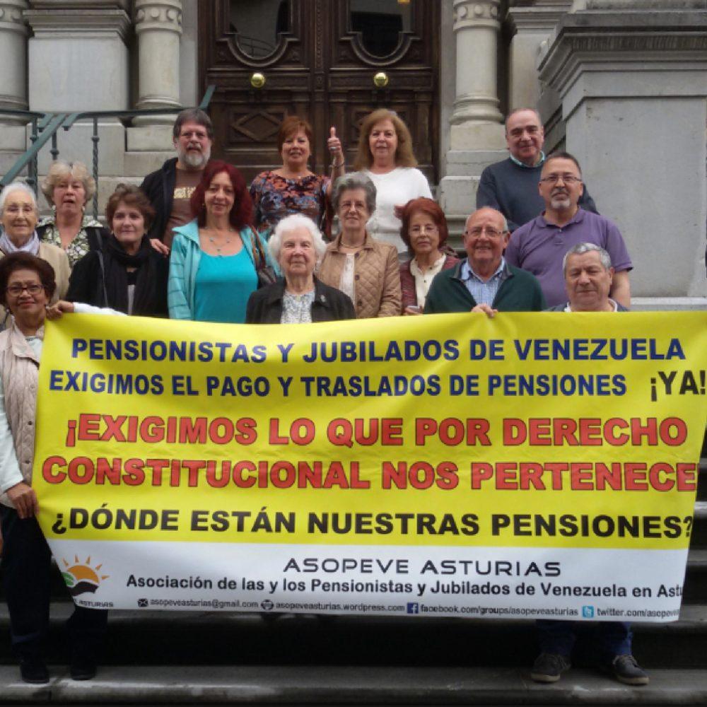 ASOPEVE-ASTURIAS se reitera en su petición a la Ministra Fátima Báñez para reunirse