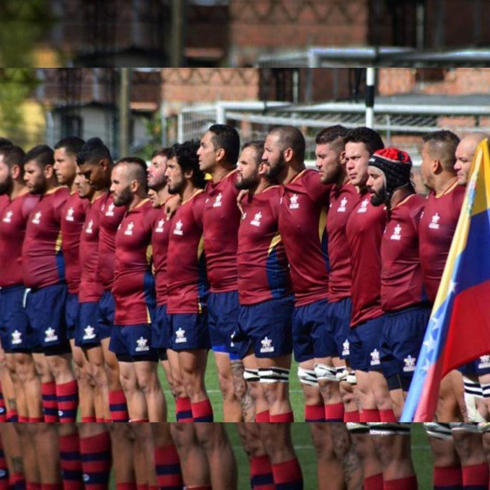 Tres jugadores de la Federación Venezolana de Rugby pidieron refugio en Paraguay