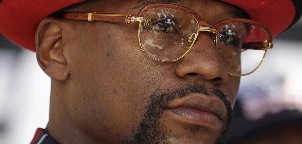 A Floyd Mayweather lo intentaron asesinar en Atlanta