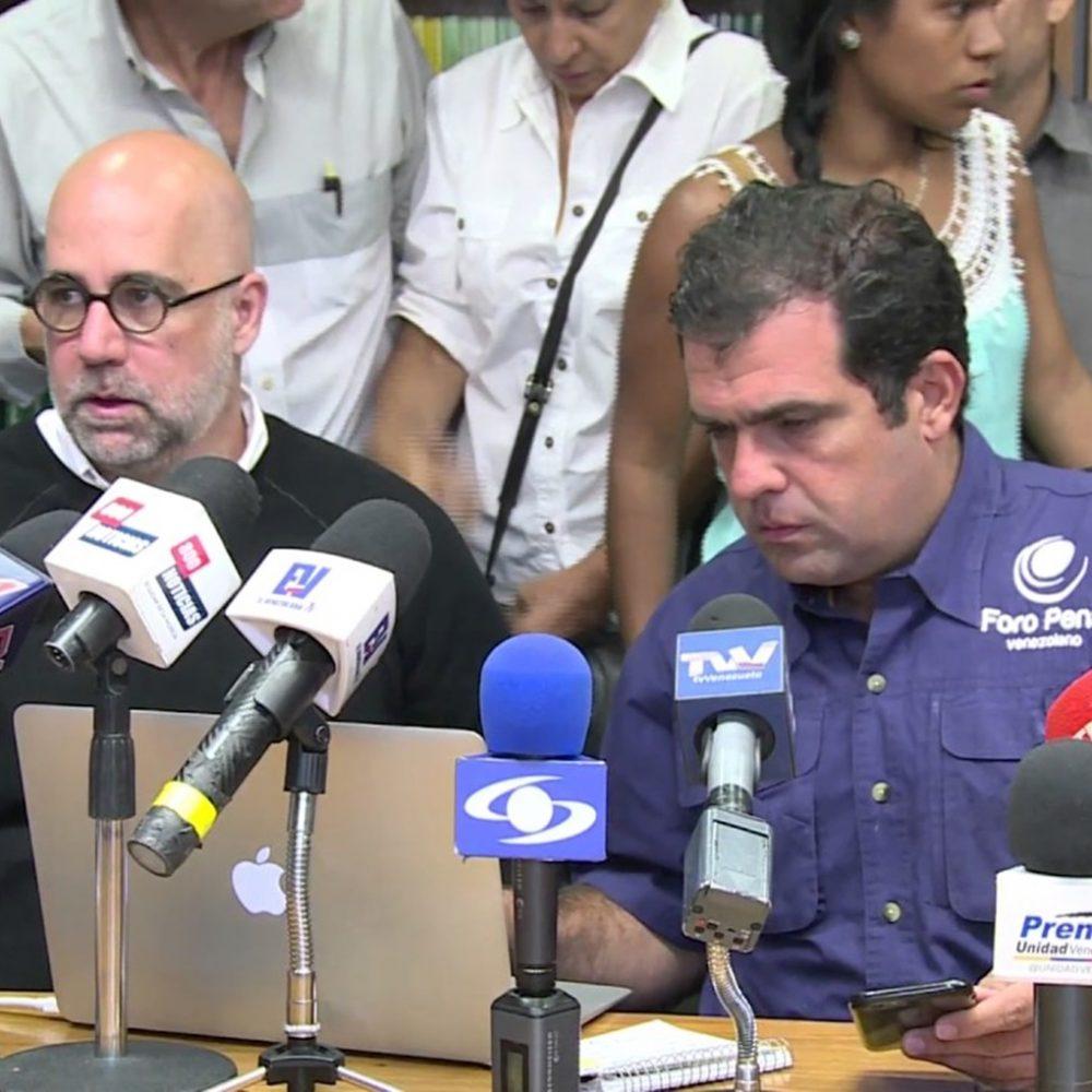 Foro Penal advierte más detenciones ante anuncio de liberaciones