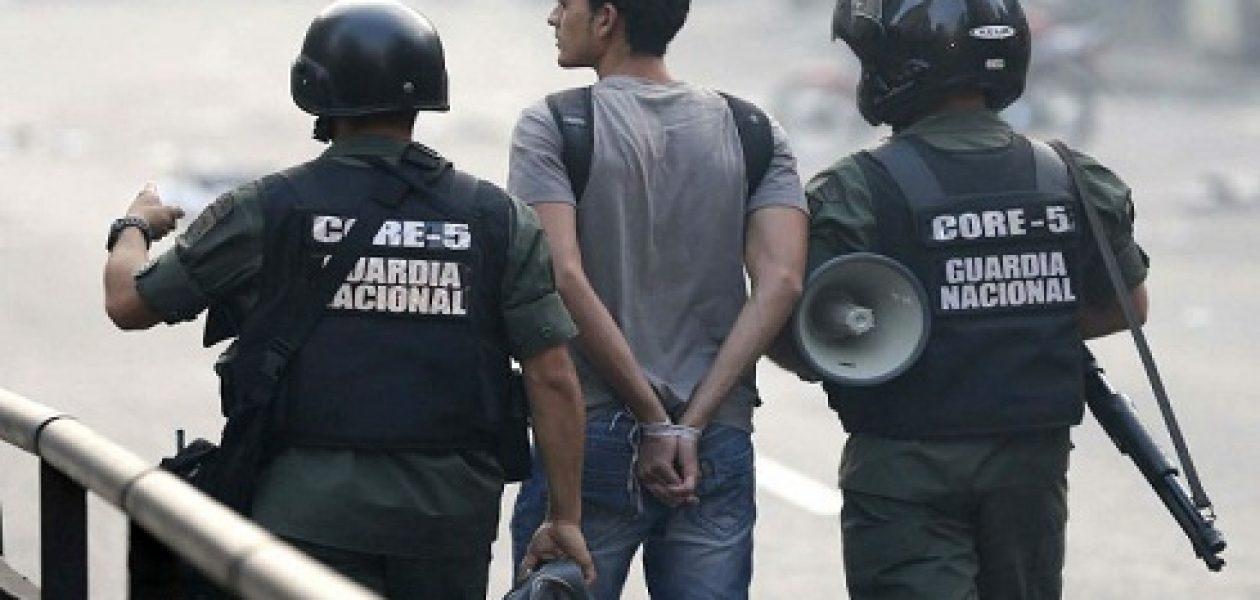 Foro Penal: 241 personas están detenidas por protestas