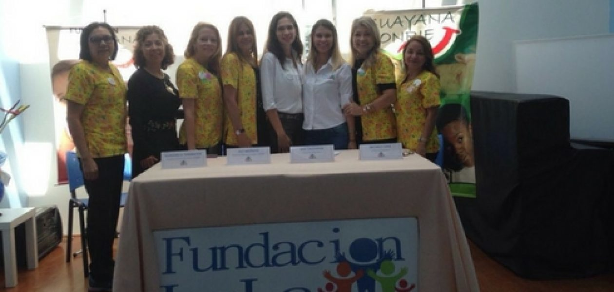 Fundación Guayana Sonríe refuerza equipo para labor altruista