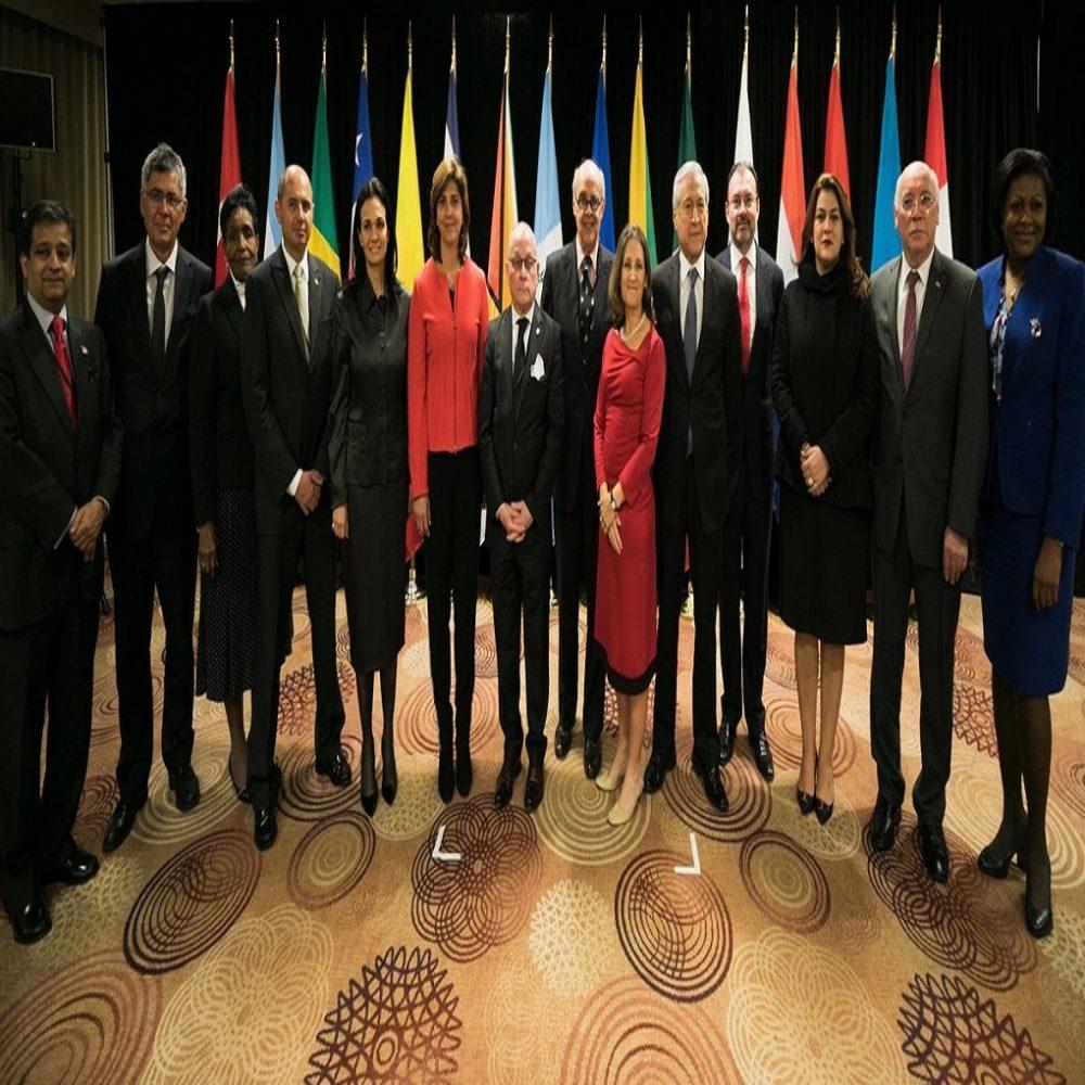 Comunidad internacional no reconoce resultados de elecciones presidenciales del 20 de mayo