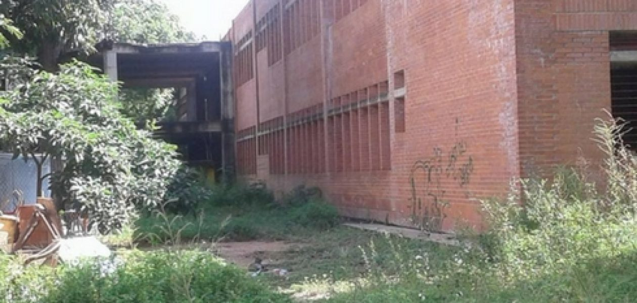 Hospital de Turmero: La caja chica del Gobierno Bolivariano