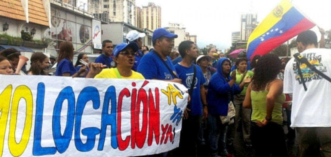 Gobierno de Aragua maneja doble discurso en educación