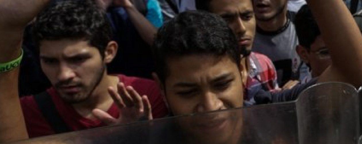 «Esto es simplemente un golpe de Estado en Venezuela»