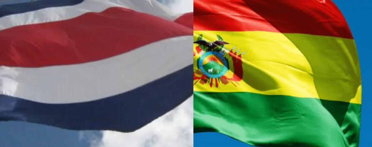 Bolivia y Costa Rica retirarán a sus embajadores ante golpe en Venezuela